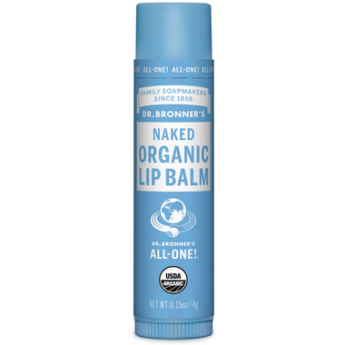 Dr. Bronner\'s Magic Organic Lip Balm