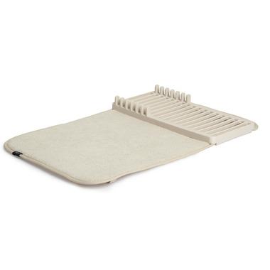 Umbra Udry Drying Mat Mini Linen