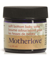 Motherlove Soft Bottom Baby Salve