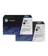 HP Q2613A Black Toner Cartridge