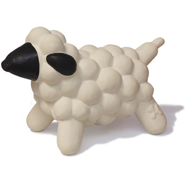 Charming Pet Products Latex Balloon Animal Sheep Large Dog Toy