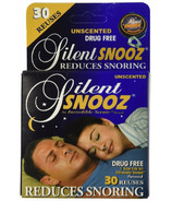 Incredible Scents Silent Snooz Unscented