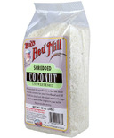 Bob's Red Mill Shredded Coconut