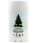North Coast Organics Douglas Fir Organic Deodorant