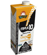 YoFiit Miylk10 Chickpea Milk Alternative Vanilla Cinnamon