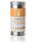 Matraea Abundance Ruina's Milk Tea