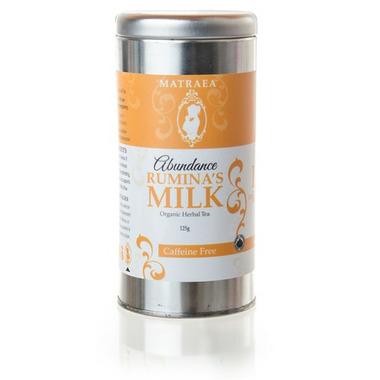 Matraea Abundance Ruina\'s Milk Tea