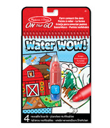 Melissa & Doug Water Wow! Connect the Dots