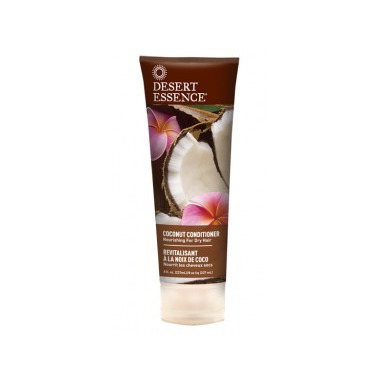 Desert Essence Coconut Conditioner