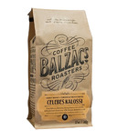 Balzac Coffee Freshly Roasted Celebes Kalossi Whole Bean Coffee