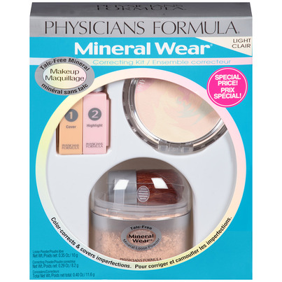 The latest Tweets from Physicians Formula (@PFCosmetics). Official Physicians Formula Twitter Account. Healthy Beauty Since Clinically–tested, Doctor–recommended & Cruelty Free. Tag #PhysiciansFormula. California, USAAccount Status: Verified.