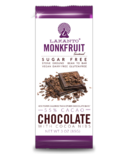 Lakanto Monk Fruit Sweetened Chocolate Bar with Cocoa Nibs