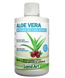 Land Art Aloe Vera Gel