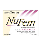 Enzymatic Therapy NuFem Menopause Relief