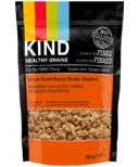 KIND Clusters Peanut Butter Whole Grain