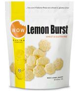 WOW Baking Lemon Burst Cookies