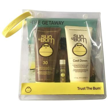 Sun Bum The Getaway SPF 30 Set