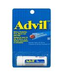 Advil Tablets Pocket Pack