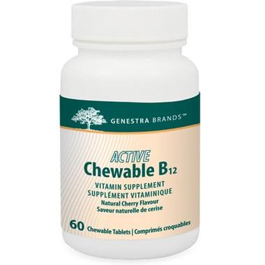 Genestra Chewable B12