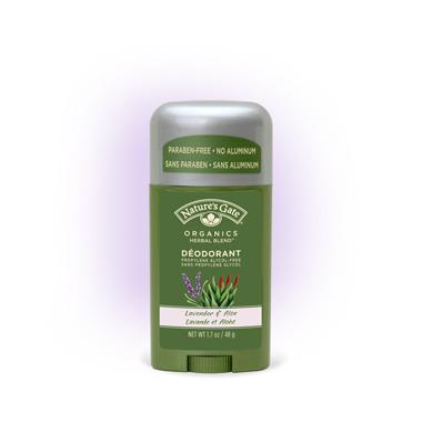 Nature\'s Gate Lavender & Aloe Deodorant