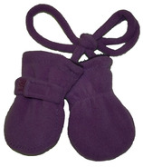 Calikids No Thumb Mitts with String Super Iris