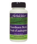 Herbal Select Hawthorn Berry
