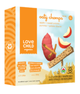 Love Child Organics Apple and Sweet Potato Oaty Chomps