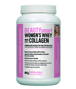 Lorna Vanderhaeghe BEAUTYsmart Women's Whey with Collagen