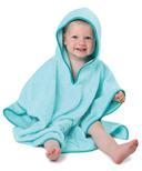 Cuddledry UV Sun Protection Poncho Towel Aqua
