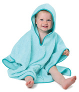 Cuddledry UV Sun Protection Poncho Towel Aqua