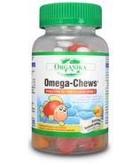 Organika Omega-Chews