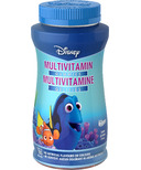 Disney Finding Dory Multivitamin Gummies
