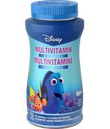 Disney Finding Dory Multivitamin Gummies