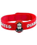 Allermates Medical Alert Wristband for Diabetes