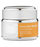 Skin Essence Organics Chocolate Mandarin Hand & Body Balm