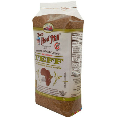Bob\'s Red Mill Whole Grain Teff