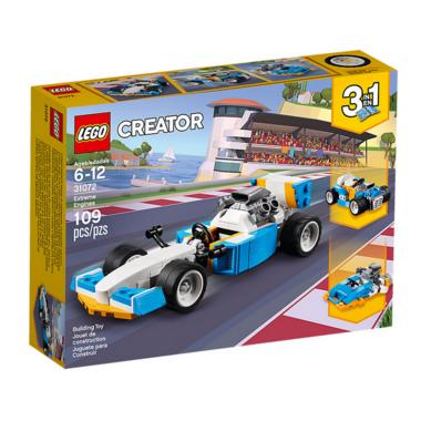 LEGO Extreme Engines