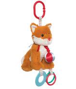 Manhattan Toy Felix Fox Stroller Toy
