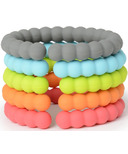 Chewbeads Multi Use Silicone Links