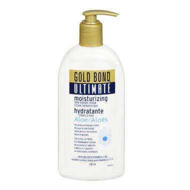 Gold Bond Ultimate Moisturizing Skin Therapy Lotion
