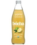 Bucha Guava Mango