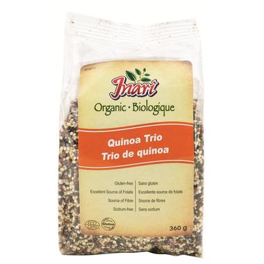 Inari Organic Quinoa Trio