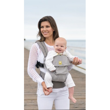 Lillebaby Complete Airflow Mist with Pocket Baby Carrier