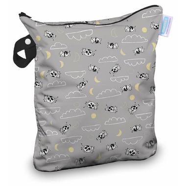 Thirsties Wet Bag Over the Moon