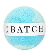 Fresh Batch Eucalyptus Spearmint Bath Bomb