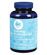 Be Better Evening Primrose Oil