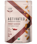 Living Intentions Sprouted Seeds