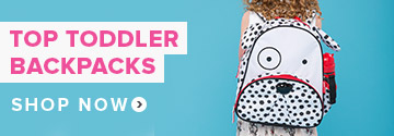 Top Toddler Backpacks