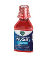 Vicks Children's Nyquil Cold & Cough Syrup
