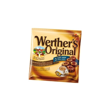 Werther\'s Original No Sugar Added Hard Candies